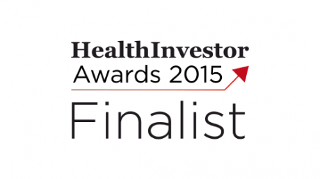 Provider of the year in Specialist Care and Community Support categories – Finalist