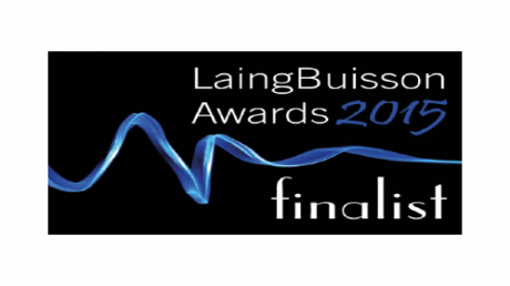 Shortlisted in the Care Pathways and Supported Living categories – Finalist