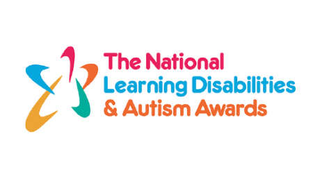 Shortisted in the National Learning Disabilities & Autism Awards – Finalist