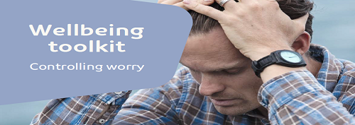 Controlling Worry
